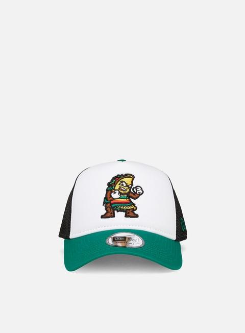 New Era Minor League Trucker Fresno Grizzlies