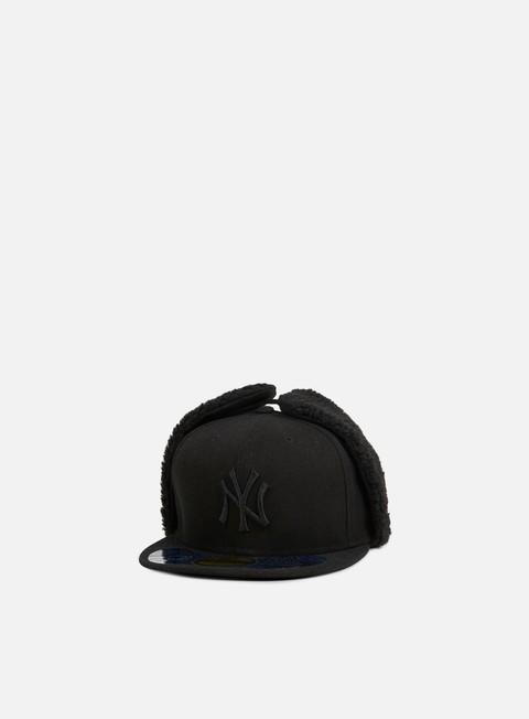 Cappellini True Fitted New Era MLB Dog Ear II NY Yankees