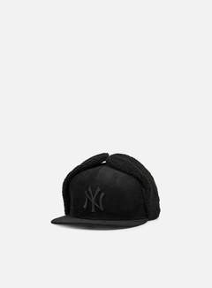 New Era - MLB Dog Ear NY Yankees, Black 1
