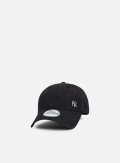 New Era MLB Flawless Logo Basic Snapback NY Yankees