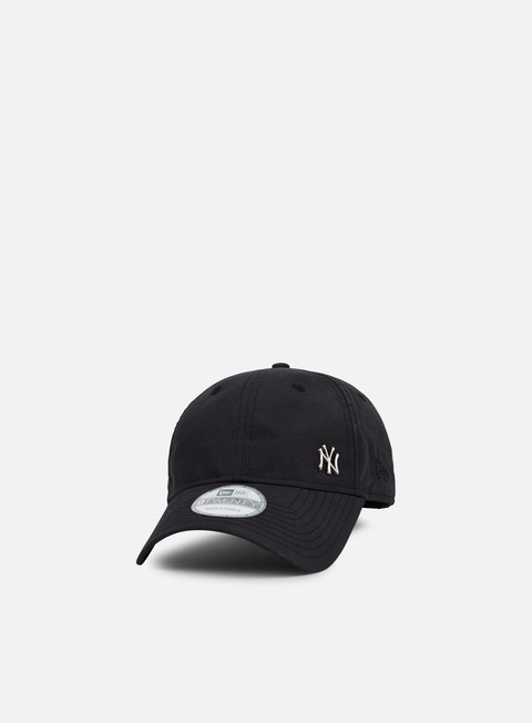 cappellini new era mlb flawless logo basic snapback ny yankees black