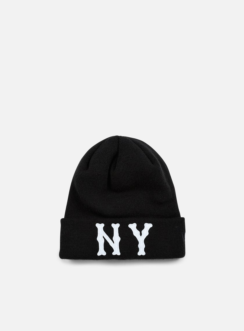 New Era - MLB Japan Felt Cuff Beanie NY Yankees, Team Colors