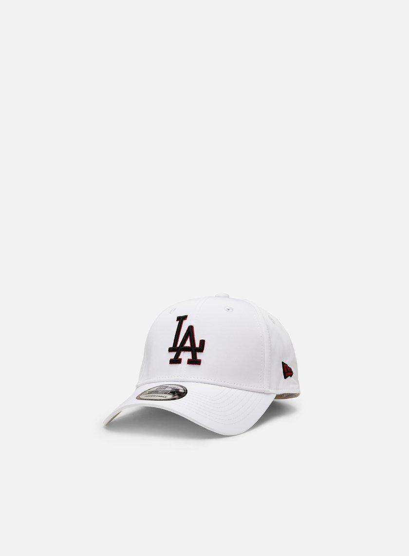 New Era MLB Korean 9Forty Strapback LA Dodgers