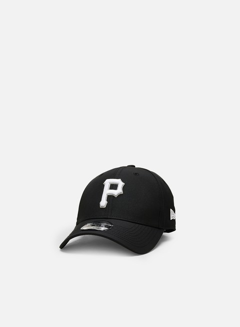 Outlet e Saldi Cappellini Visiera Curva New Era MLB Korean 9Forty Strapback Pittsburgh Pirates