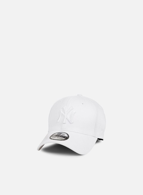 cappellini new era mlb league essential ny yankees white white