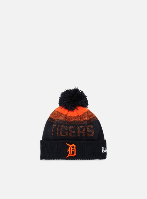 Cuffie New Era MLB Sport Knit Beanie Detroit Tigers