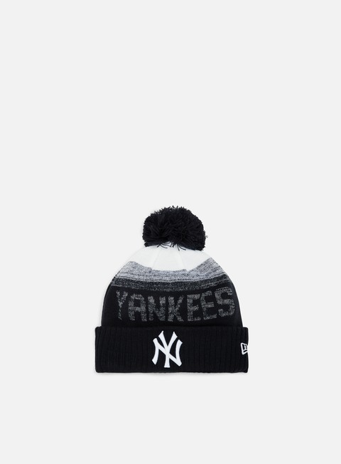 6ae2ac842b0 Beanies New Era MLB Sport Knit Beanie New York Yankees
