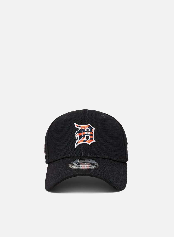New Era MLB20 39Thirty Batting Practice Cap Detroit Tigers