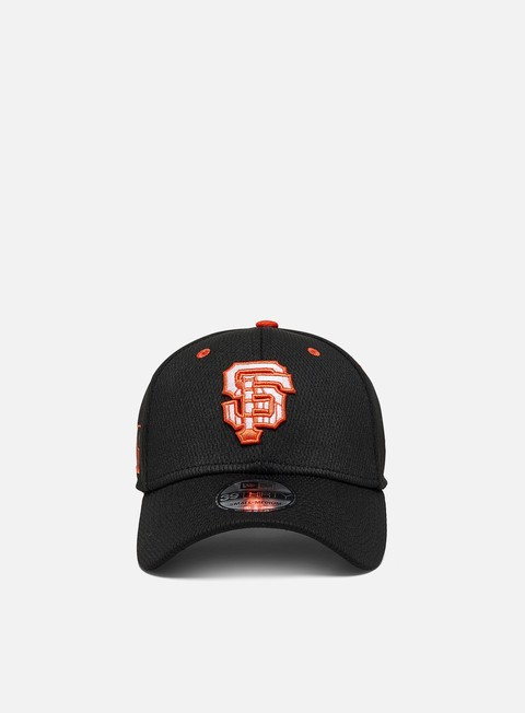 New Era MLB20 39Thirty Batting Practice Cap San Francisco Giants