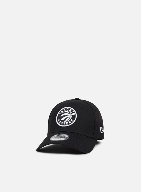 New Era Monochrome 39Thirty Toronto Raptors