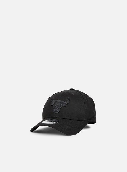 cappellini new era nba bob 9forty chicago bulls black black