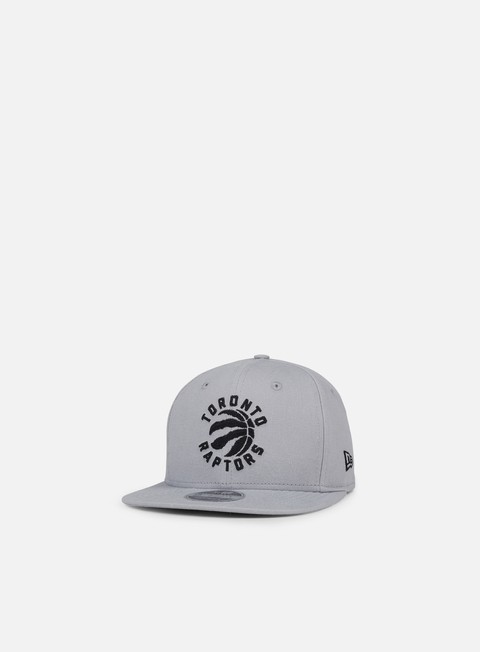 New Era NBA Chainstitch Snapback Toronto Raptors