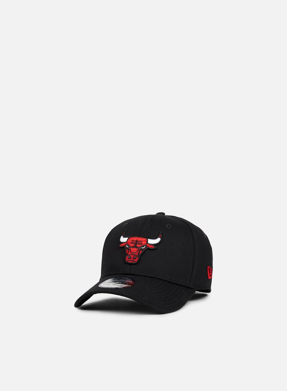 NEW ERA NBA Team 39Thirty Chicago Bulls € 27 Flexfit Caps  36942f05c91