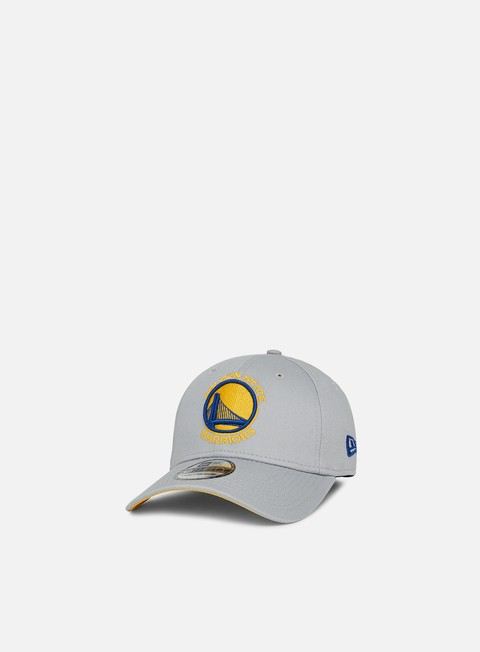 Curved Brim Caps New Era NBA Team 39Thirty Golden State Warriors