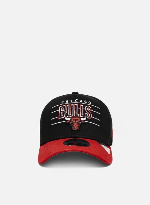 New Era NBA Team 9Fifty Snapback Chicago Bulls