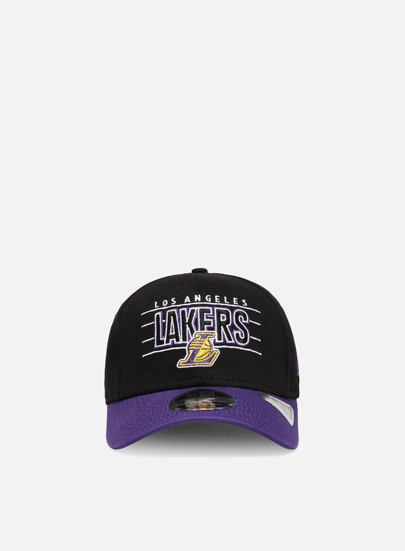 New Era NBA Team 9Fifty Snapback LA Lakers