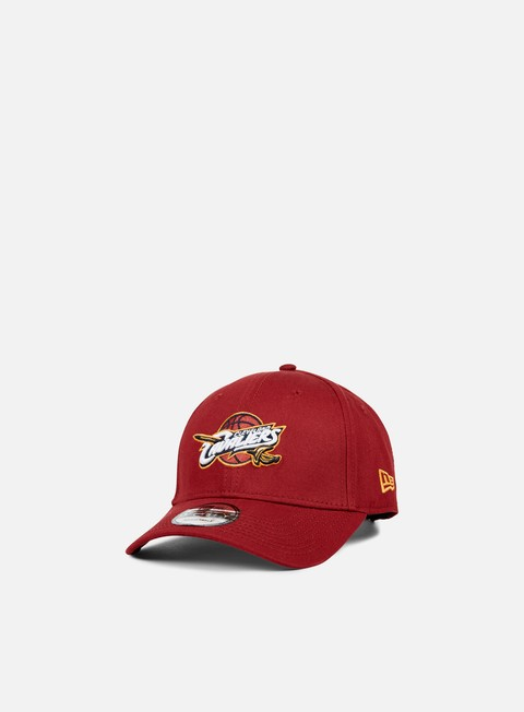 cappellini new era nba team 9forty cleveland cavaliers team colors