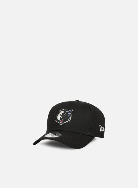 cappellini new era nba team 9forty minnesota timberwolves team colors