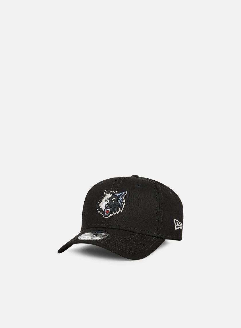New Era - NBA Team 9Forty Minnesota Timberwolves, Team Colors