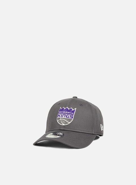 New Era NBA Team 9Forty Sacramento Kings