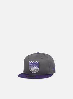 New Era NBA Team Snapback Sacramento Kings