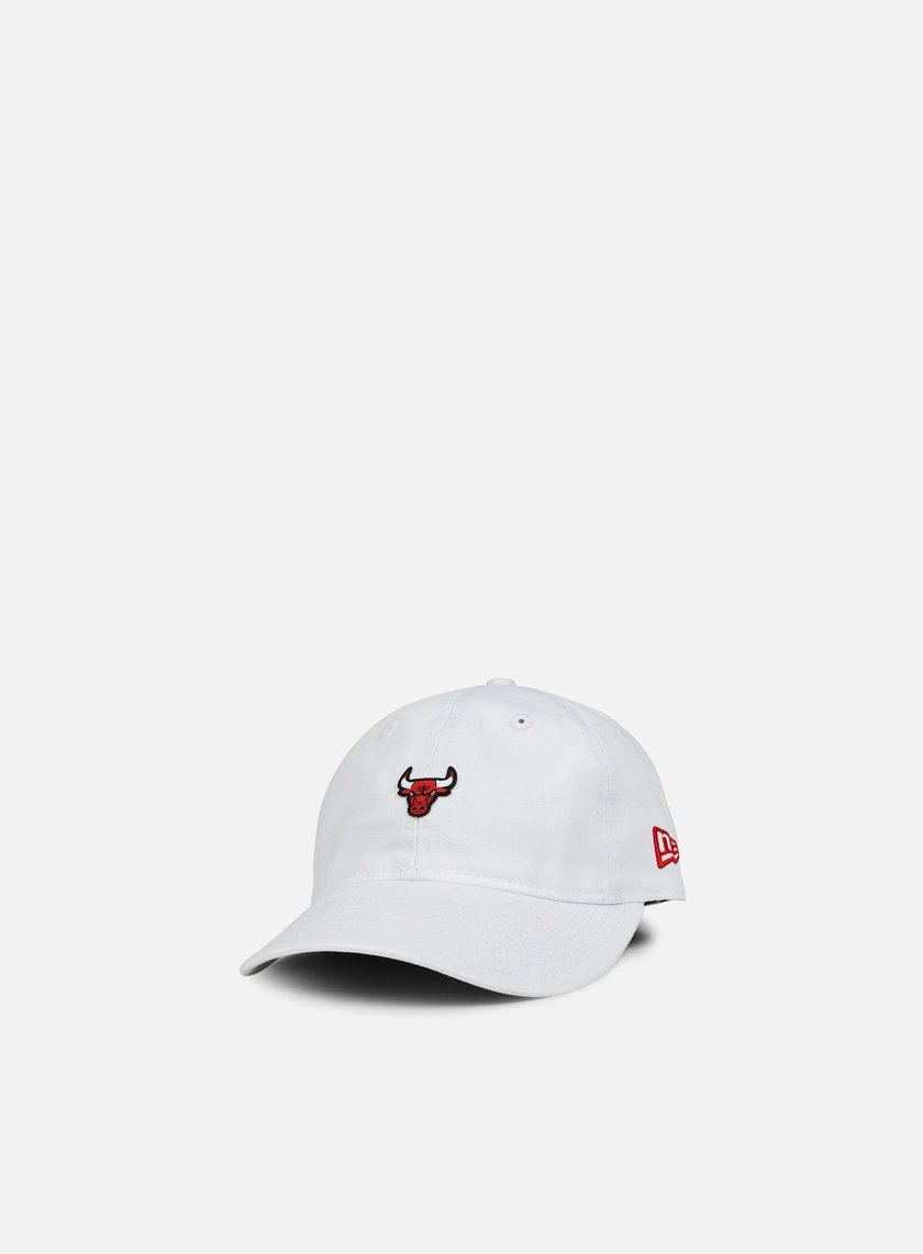 NEW ERA NBA Unstructured 9Fifty Strapback Chicago Bulls € 29 Curved ... d12e2113fecb