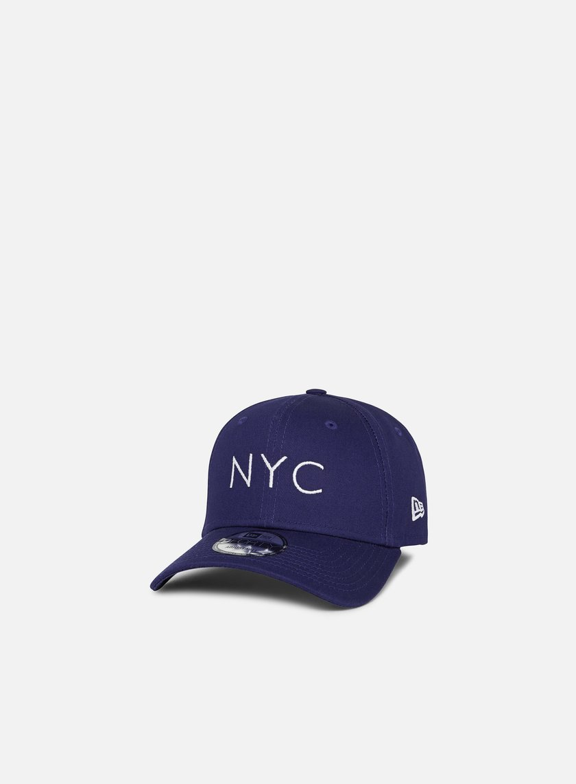 8c86c55f0ee NEW ERA NE Essential 9Forty Strapback € 19 Curved Brim Caps ...