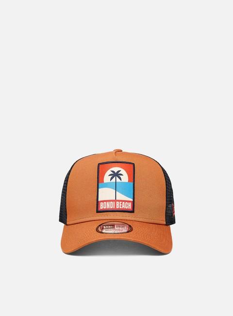 New Era NE Summer Trucker