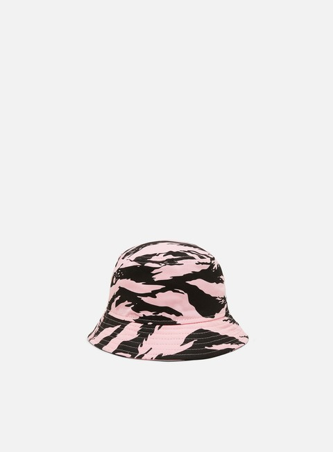 New Era NE Tiger Camo Bucket