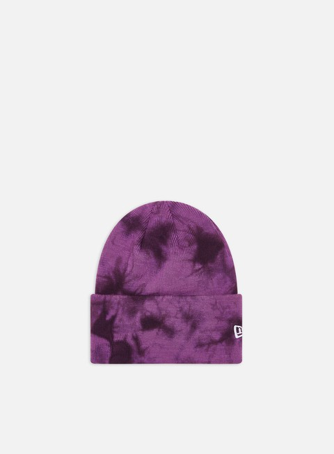 New Era NE Tye Dye Cuff Knit Beanie