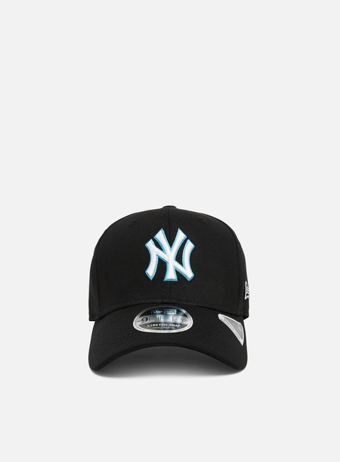 New Era Neon Pop 9Fifty Stretch Snapback NY Yankees