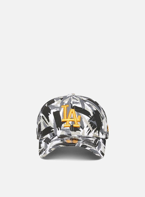 New Era New Camo 9Forty Strapback LA Dodgers