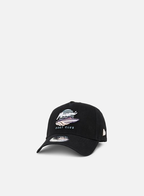 New Era New Era Beach Trucker Snapback
