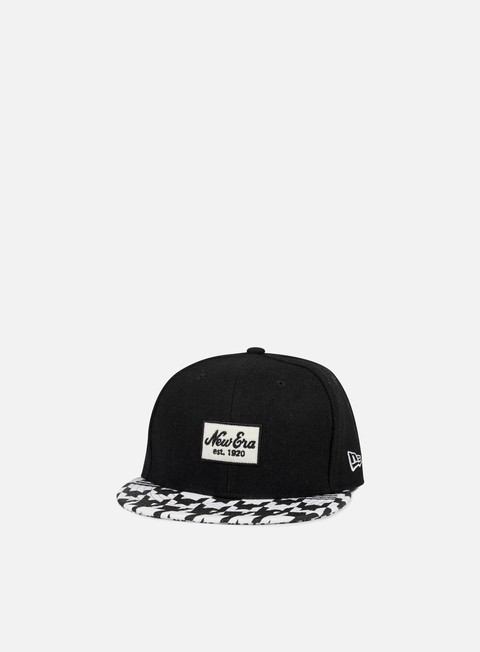Sale Outlet True Fitted Caps New Era New Era Houndstooth