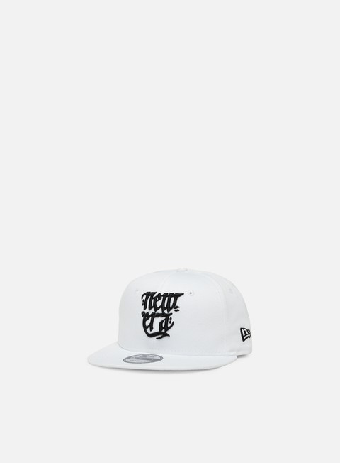New Era New Era Script 9Fifty Snapback