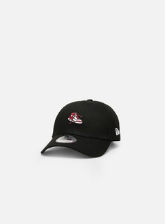 New Era New Era Sports 9Forty Strapback