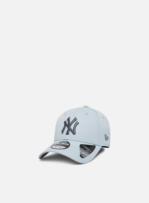 Curved Brim Caps New Era NFL Winter Camo 9Forty Snapback NY Yankees