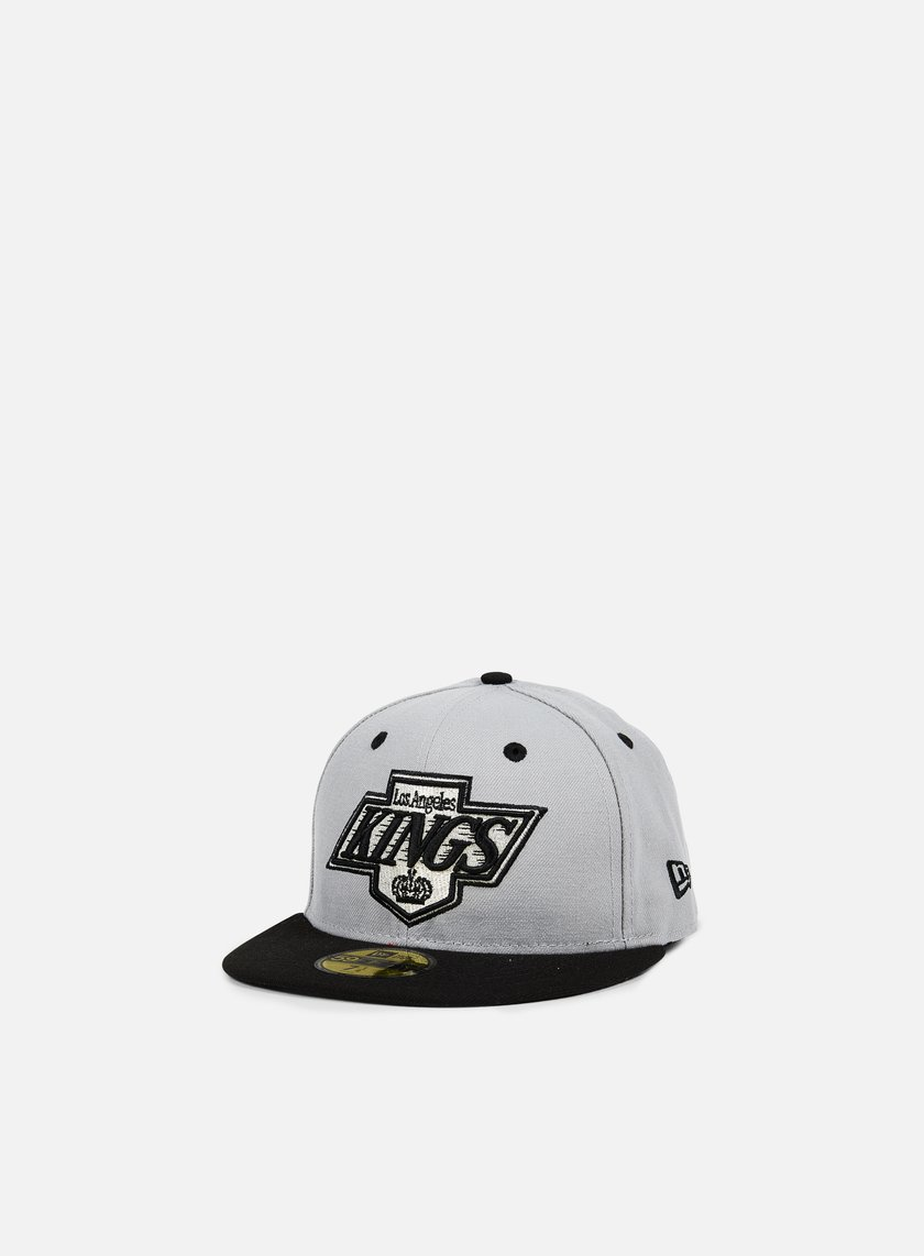 000532e030d09 NEW ERA NHL Team Classic Los Angeles Kings € 11 True Fitted Caps ...