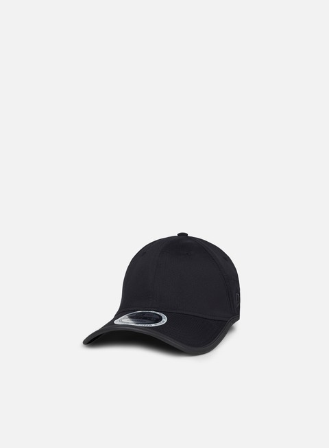 cappellini new era night time 940 strapback black