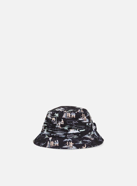 3dbb807b NEW ERA Offshore AOP Bucket Hat € 29 Bucket Hat | Graffitishop