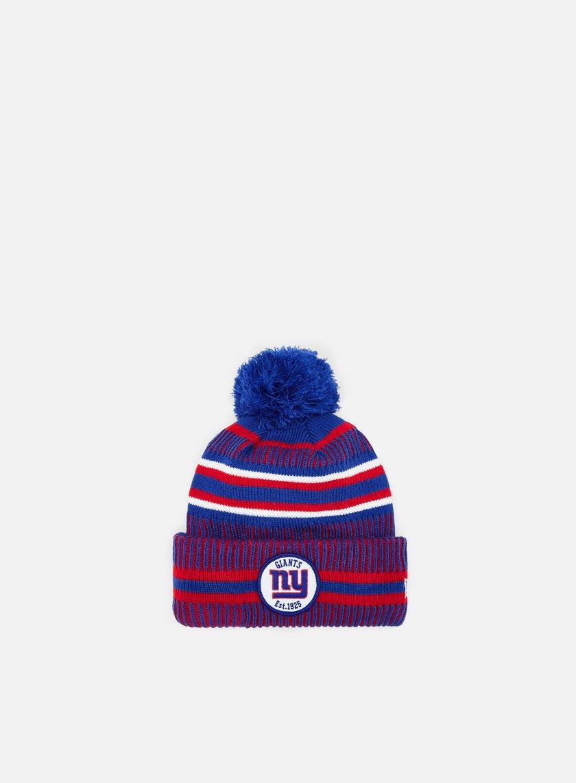 New Era ONF19 Sport Knit HM Beanie NY Giants