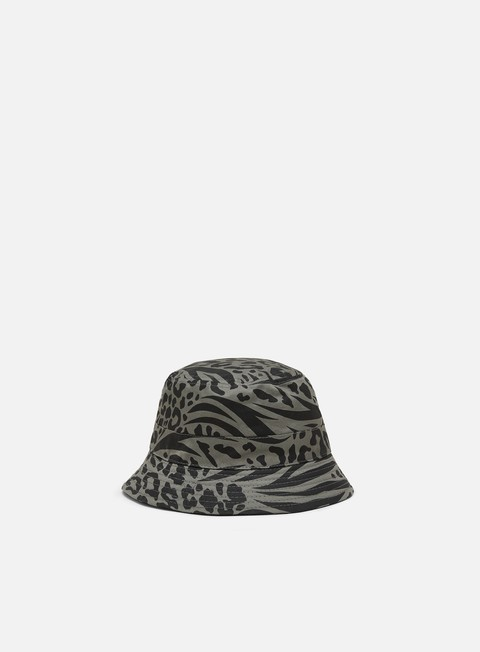 Bucket Hat New Era Patterned Reversible Bucket