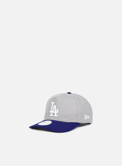 cappellini new era poly pop team snapback la dodgers team colors