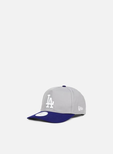 Cappellini Snapback New Era Poly Pop Team Snapback LA Dodgers