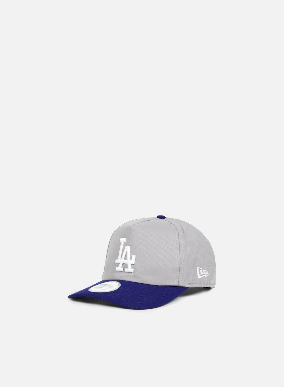 New Era Poly Pop Team Snapback LA Dodgers