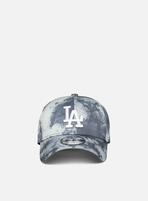 New Era Poly Print 9Forty Strapback LA Dodgers