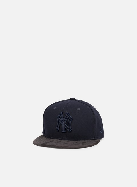Outlet e Saldi Cappellini True Fitted New Era Poly Tone NY Yankees