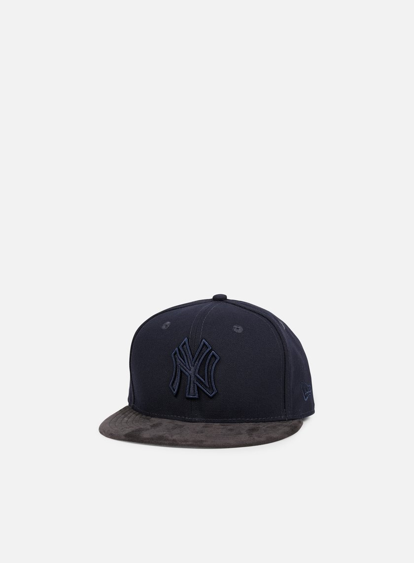 New Era - Poly Tone NY Yankees, Team Colors