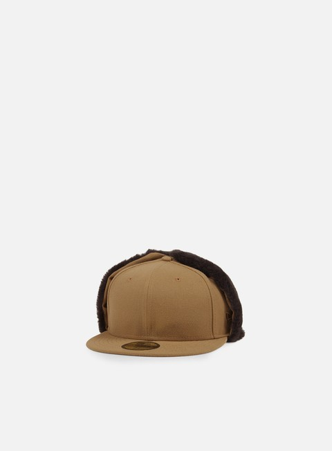 Outlet e Saldi Cappellini True Fitted New Era Premium Classic Dog Ear
