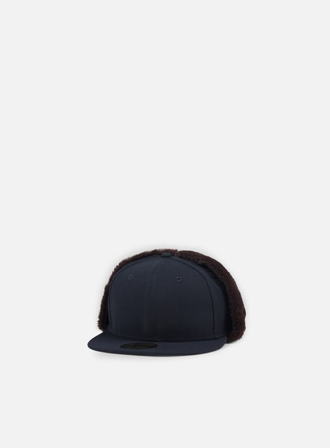 cappellini new era premium classic dog ear navy
